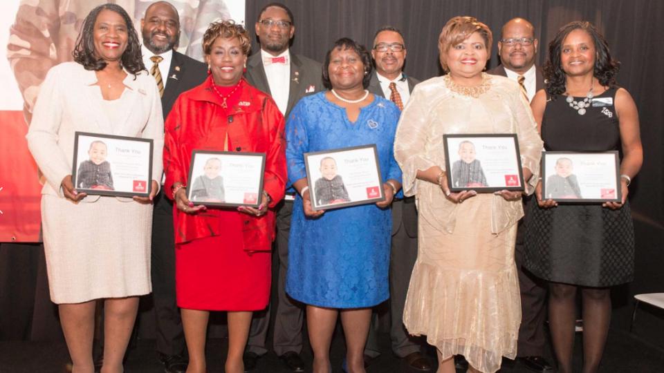 Alpha Kappa Alpha, Black Greek presidents speak on American University, racism