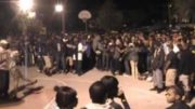 Claflin University Yard Show