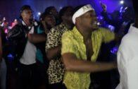 Alpha Phi Alpha Fraternity Jungle Phever party recap | Clemson