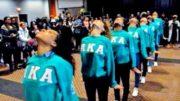 Alpha Pi Founder's Day Celebration [Clark Atlanta University]