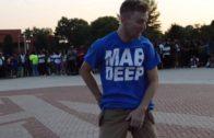 Alabama A&M University NPHC Yard Show