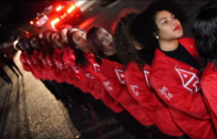 The Gamma Iota Chapter of Delta Sigma Theta Sorority, Inc. (2017 Founders Day Block Show)