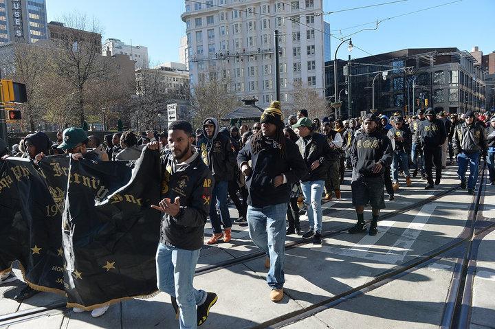 Alpha Phi Alpha: A Legacy of Campus Activism