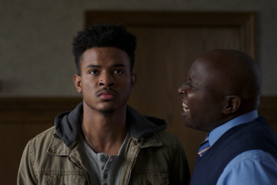 'Burning Sands' And Why I'm Glad I Pledged