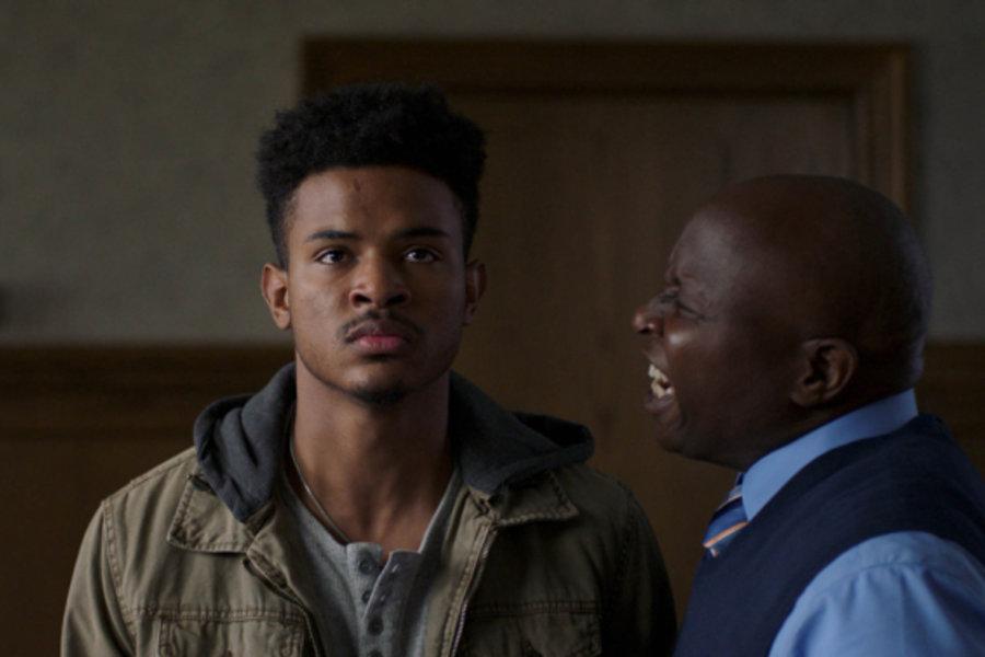 New Netflix Film Takes On HBCU Fraternity Pledging