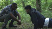 Sneak Peek: Netflix's 'Burning Sands' Gives Us Another Look