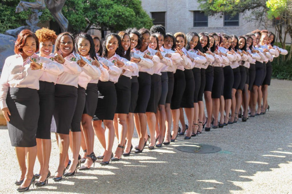 Milwaukee to Host 2,500 Alpha Kappa Alpha Sorority Professional Women
