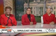 The Ladies Of Delta Sigma Theta Return To DC For Their Annual 'Delta Days In The Nation's Capitol'
