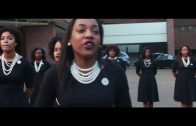 UF NPHC – ALPHA KAPPA ALPHA Sorority, Inc. Founders Day Presentation 2017