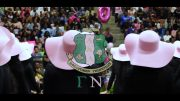 Alpha Kappa Alpha (Gamma NU Chapter) Presents: 89 Degrees of AKATUDE Spring '17