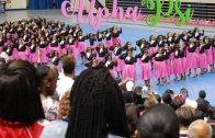 Alpha Psi of Alpha Kappa Alpha Sorority Inc. – Probate