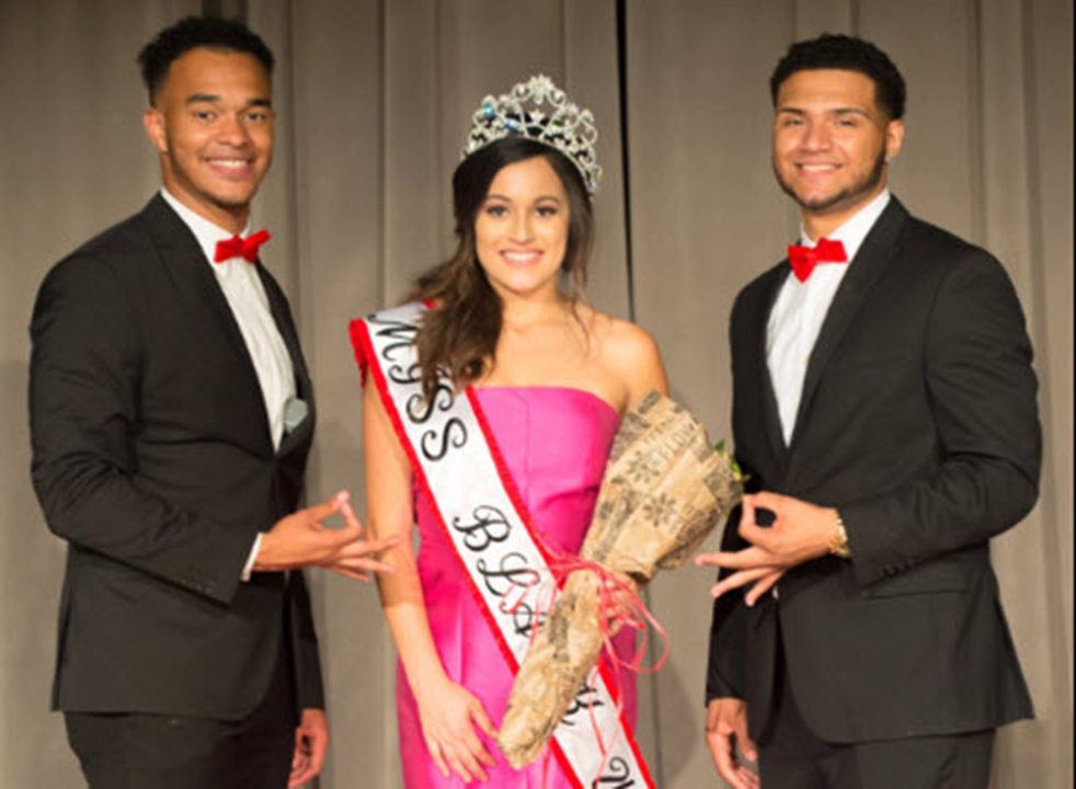 Kappa Alpha Psi Chapter Draws Criticism Over Crowning Biracial Pageant Winner