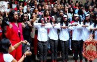 Delta Sigma Theta at Sam Houston State University – Spring 17 Classy Kappa Mu Chapter Probate