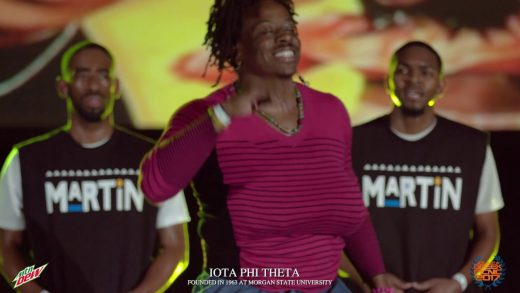 Iota Phi Theta 2017 Atlanta Greek Picnic $10,000 Step show (Official Video) #AGP2017 #DewXAGP