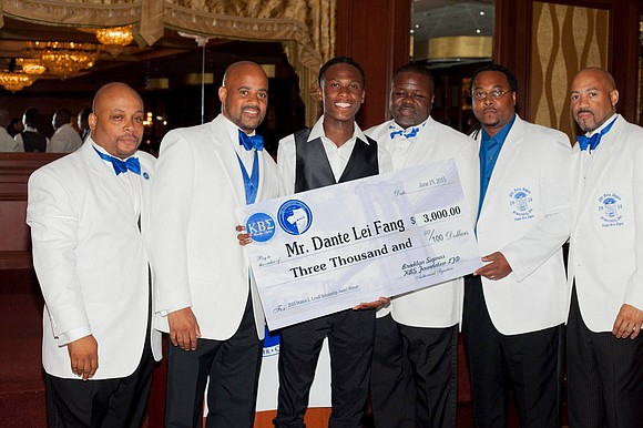 Brooklyn Sigmas to award $10,000 in scholarship money