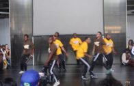 Iota Phi Theta – 1st Place Winners: Cali Greek Picnic Stroll Off