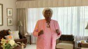 24th International President, Dr. Eva Lois Evans Memorial Tribute