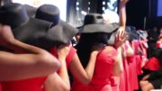 Delta Sigma Theta | 50 Forces of Fortitude