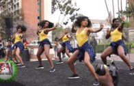 Sigma Gamma Rho 5TH ANNUAL CALI GREEK PICNIC STROLL-OFF