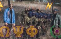 Omega Psi Phi | The Mighy Tau Psi Chapter | Virtual Spring 2020 Probate