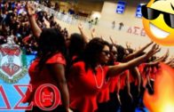 Delta Sigma Theta | The Return of AX!! Spr. 18′ Probate (TSU)