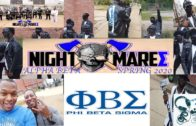 PHI BETA SIGMA | Alpha Beta Spring 2020 DIGITAL Probate