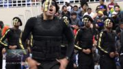 """Alpha Phi Alpha – """"Bloody BO"""" Chapter Probate"""