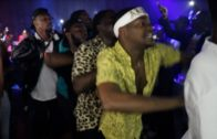 Alpha Phi Alpha Fraternity Jungle Phever party recap | Clemson