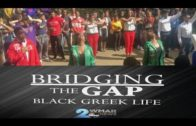 Bridging the Gap: Black Greek Life