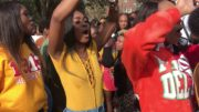 Delta Sigma Theta's Beta Alpha Chapter – To Be Real