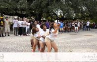 Delta Sigma Theta Stroll Off 2012 New Orleans Greek Picnic