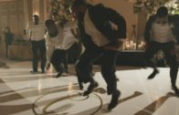 Ques Stomping the Wedding Floor