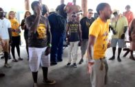 Iota Phi Theta Fraternity Conclave 2013 – Cookout