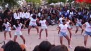 DELTA SIGMA THETA | K-OOP Unity Yard Show