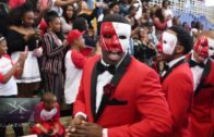 Kappa Alpha Psi (ΑΘ Chapter) – Spring 2018 Probate