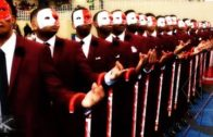 AΘ Chapter Probate (TSU)