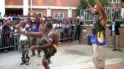 Omega Psi Phi: Bloody Psi Chapter