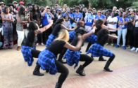 Zeta Phi Beta – On The Scene: #OldASU Stroll Off