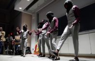 Kappa Alpha Psi Probate | Beta Omicron Chapter