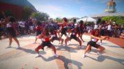 Delta Sigma Theta – Iota Rho Chapter UNCC Yard Show
