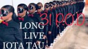 X-RATED!!!  | Kappa Alpha Psi Probate