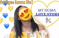 Why I Joined Sigma Gamma Rho | My Sigma Love Story | KelsTells
