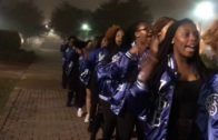Zeta Phi Beta Gamma Alpha Chapter Founder's Day Celebration