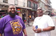 2018 Omega Psi Phi National Conclave (New Orleans, LA)