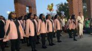 Georgia Southern Lambda Kappa Chapter of Alpha Kappa Alpha Fall 2019 Probate Vlog