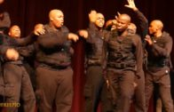 Texas A&M Alpha Phi Alpha Fraternity Probate
