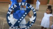 Zeta Phi Beta Spring 19 Probate Highlights | Tuskegee University NPHC | Vlog