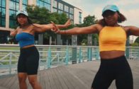 SIGMA GAMMA RHO (POODLES) | TAP IN STROLL