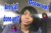 Addressing NPHC Sorority Stereotypes: Grow Up and Move On