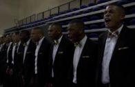 Beta Gamma Chapter of Alpha Phi Alpha Fraternity Spr. 18 Full Probate Video